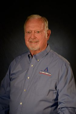 Bob Bonwell, President and CEO