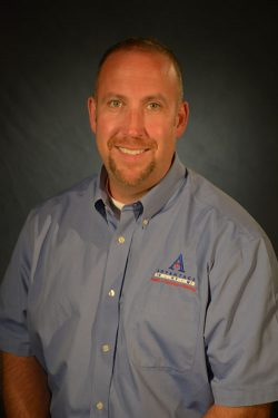 Mike Bonwell, Senior Technical Service Consultant